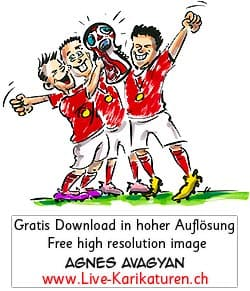 Fussball, WM, Weltmeisterschaft, 2018, Russland, Agnes Live-Karikaturen, Clipart, Comic, Cartoon, Illustration, Cartoon, Comic, Karikatur, Zeichnung, Download, kostenlos, Gratisbild, gratis, free, Kunst, Kuenstler, Live Karikaturist, Comiczeichner, Armenia